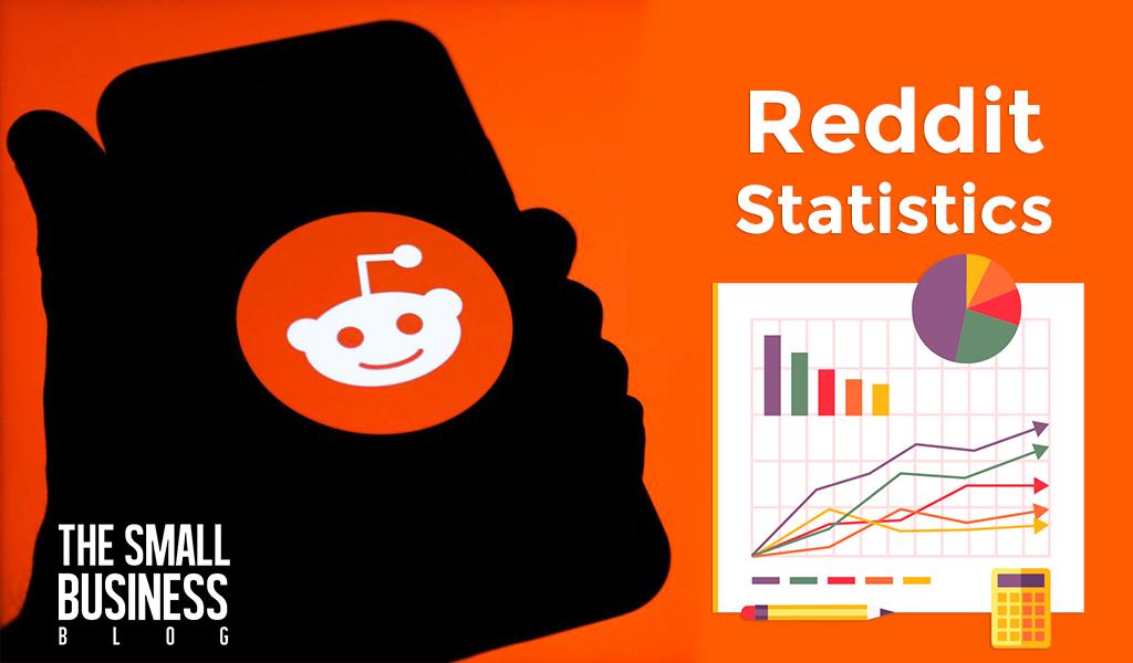 Reddit Statistics 2021