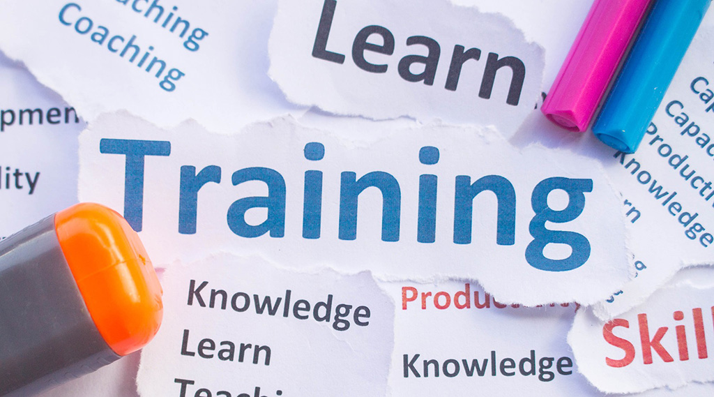 Learning Training