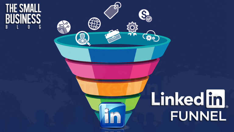 The Foundation of Every Serious Outbound LinkedIn Funnel