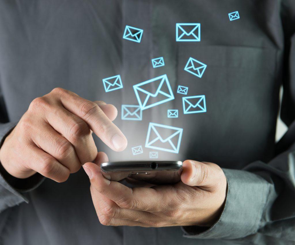 Sending Messages