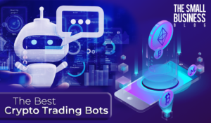 The Best Crypto Trading Bots
