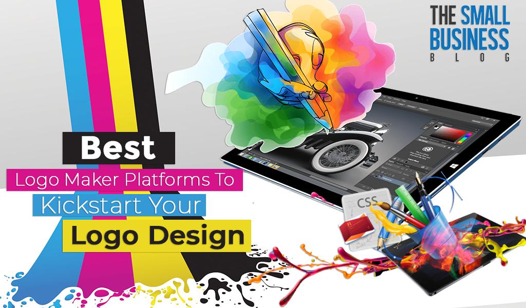 Best Logo Maker Platforms to Kickstart Your Logo Design