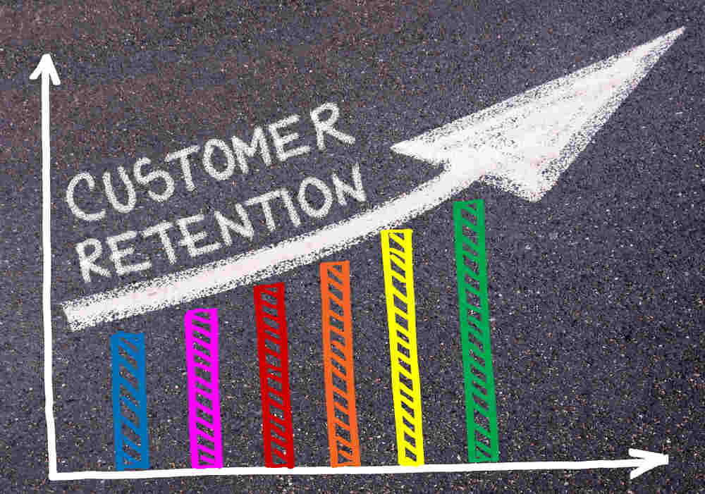 Customer Retention 520