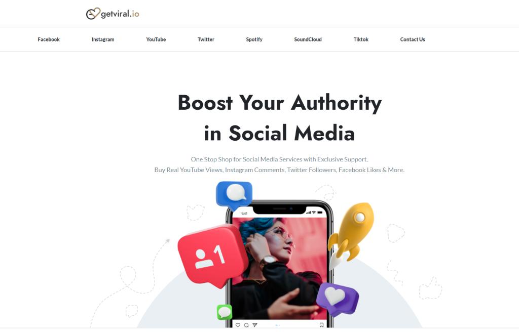 Get Viral Review & Alternatives