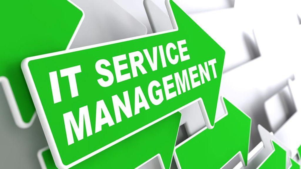 Information Technology Service Management