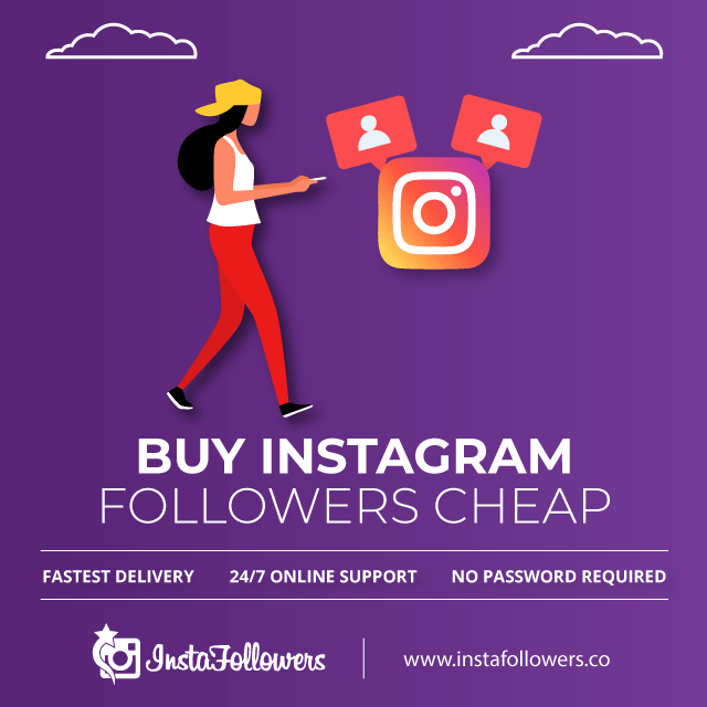 Instafollowers buy-instagram-followers-cheap