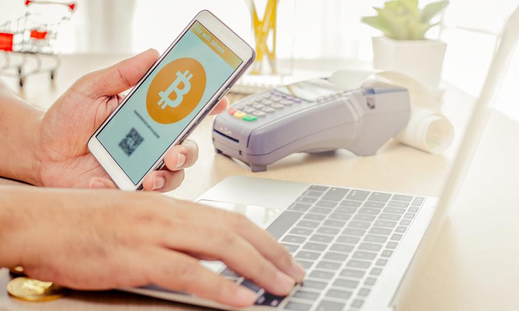Pay Bitcoin