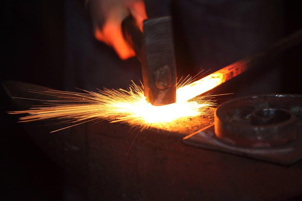 stainless steel forging