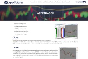 Apex Trader Review & Alternatives
