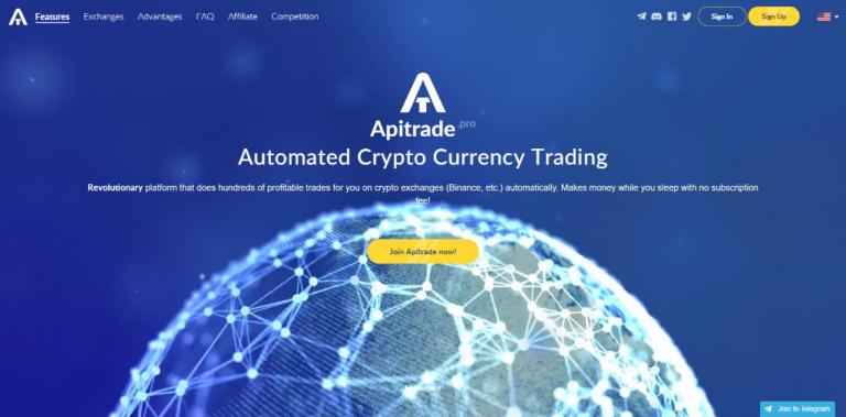 ApiTrade.pro Review & Alternatives