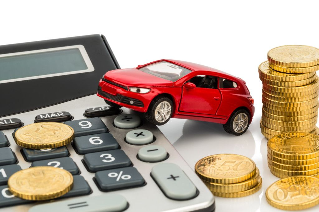 Car Interest Rate