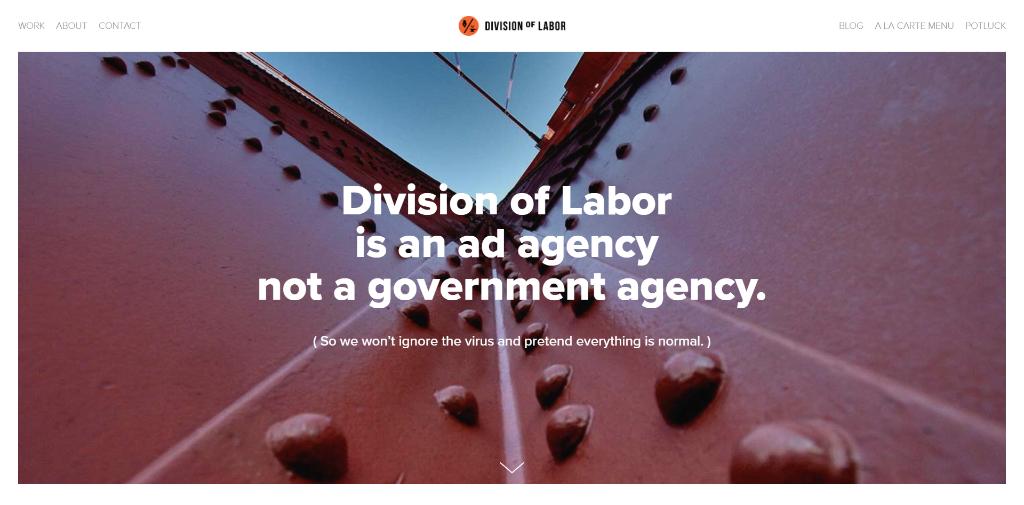 Division-of-Labor