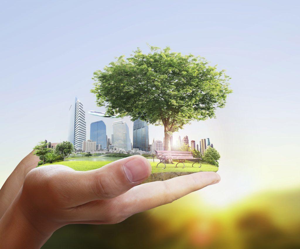 Environmentally
