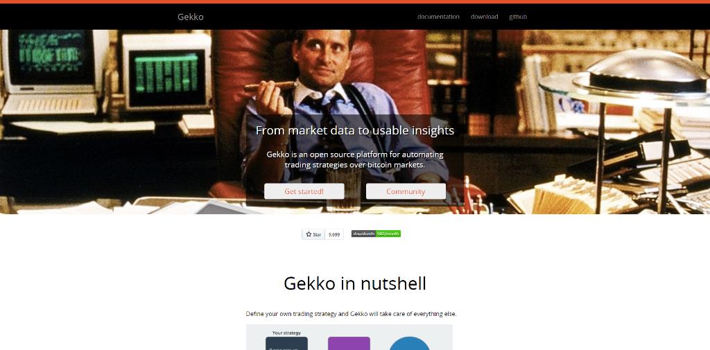 Gekko Review & Alternatives