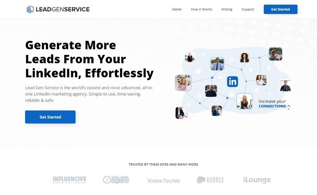 LeadGenService