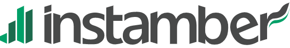 Instamber logo