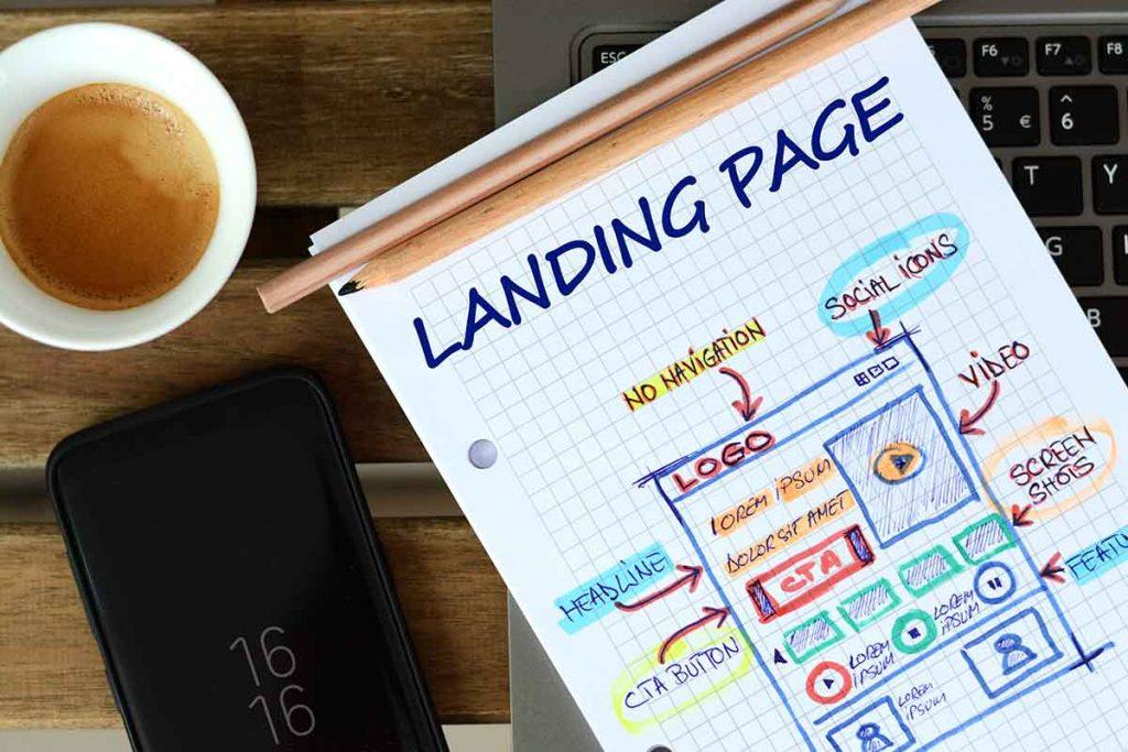 6 Key Elements of a Winning Landing Page