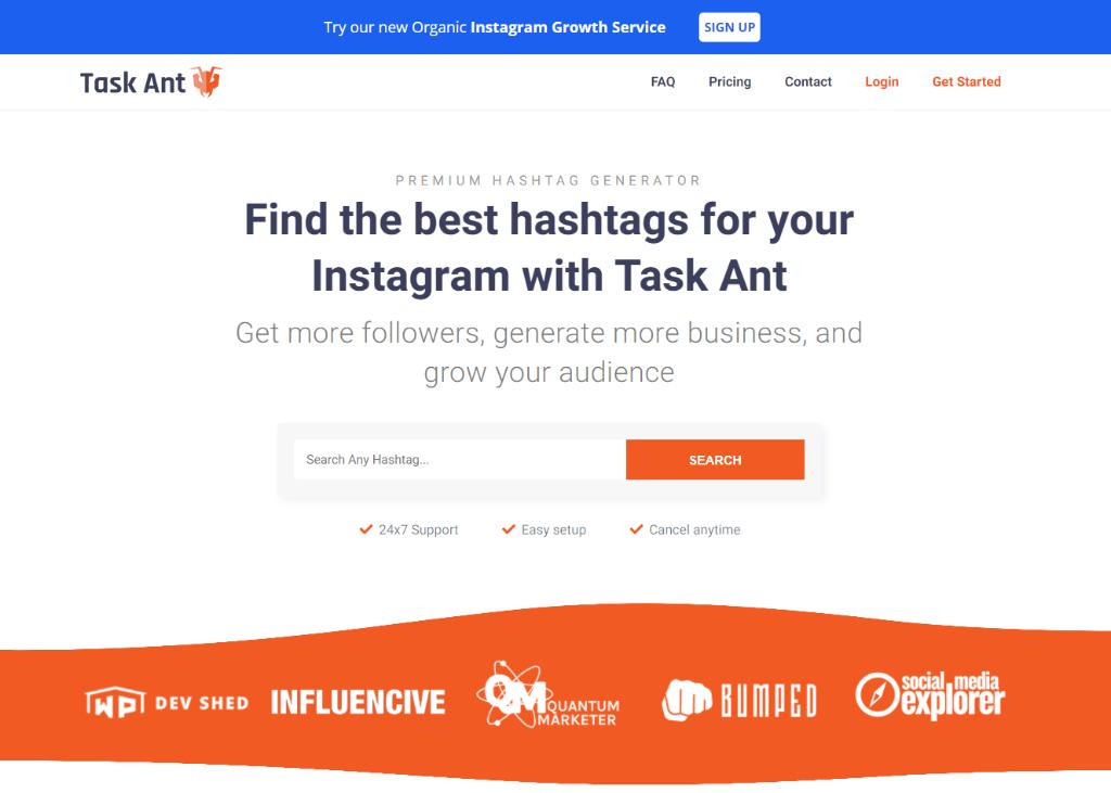 Task Ant Review & User Ratings